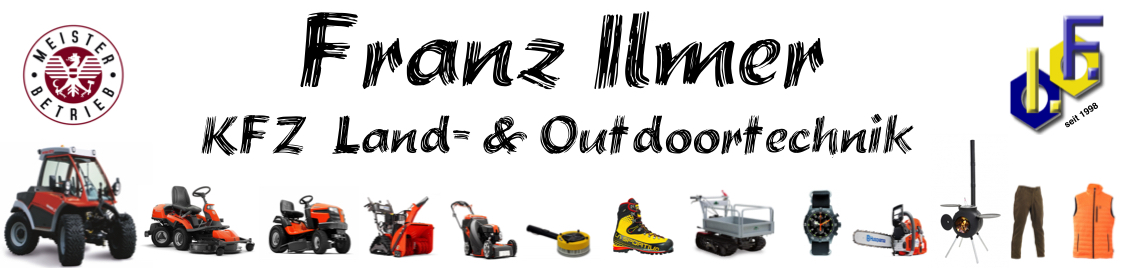 Franz Ilmer KFZ Land & Outdoortechnik